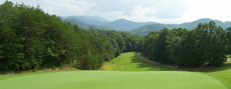 Gatlinburg Country Club Pigeon Forge, TN