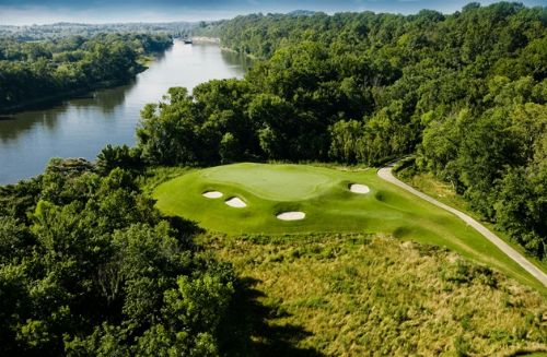 Gaylord Springs Golf Course in Nashville