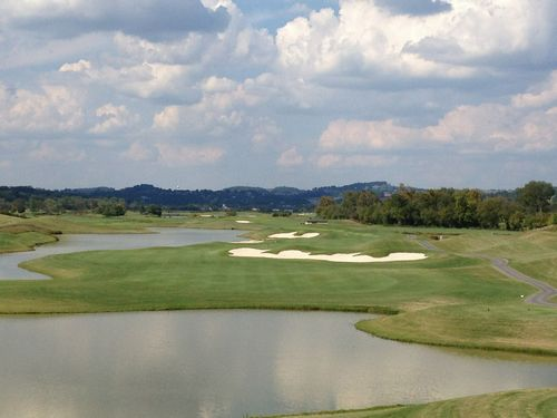 Pigeon Forge Golf Packages