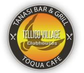 Toqua Cafe and Tanasi in Tellico Village