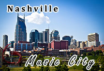 Nashville Music City Golf All-Inclusive Deal