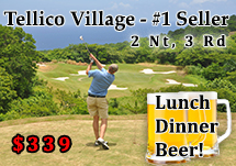 Tellico All-Inclusive Golf