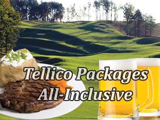 Tellico All-Inclusive Golf