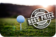 Online Golf Package Quote