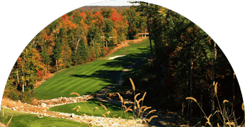 Druid Hills Golf Course in Crossville, Tennessee