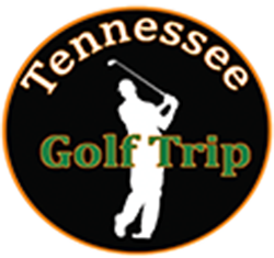 tennessee Golf Packages Logo